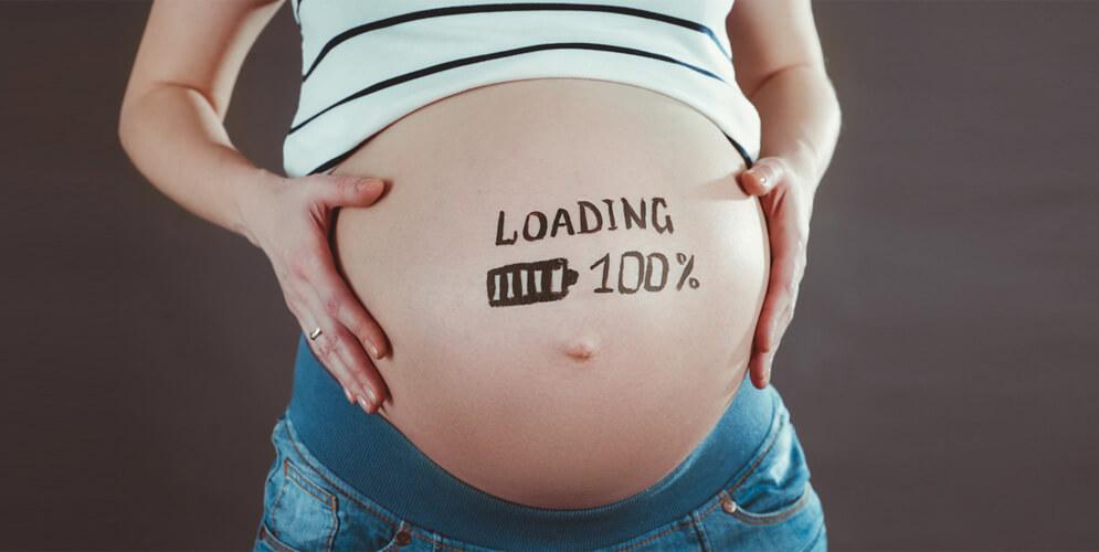 blogue agatha, trucs pour déclencher le travail (qui ne marchent pas), grossesse interminable