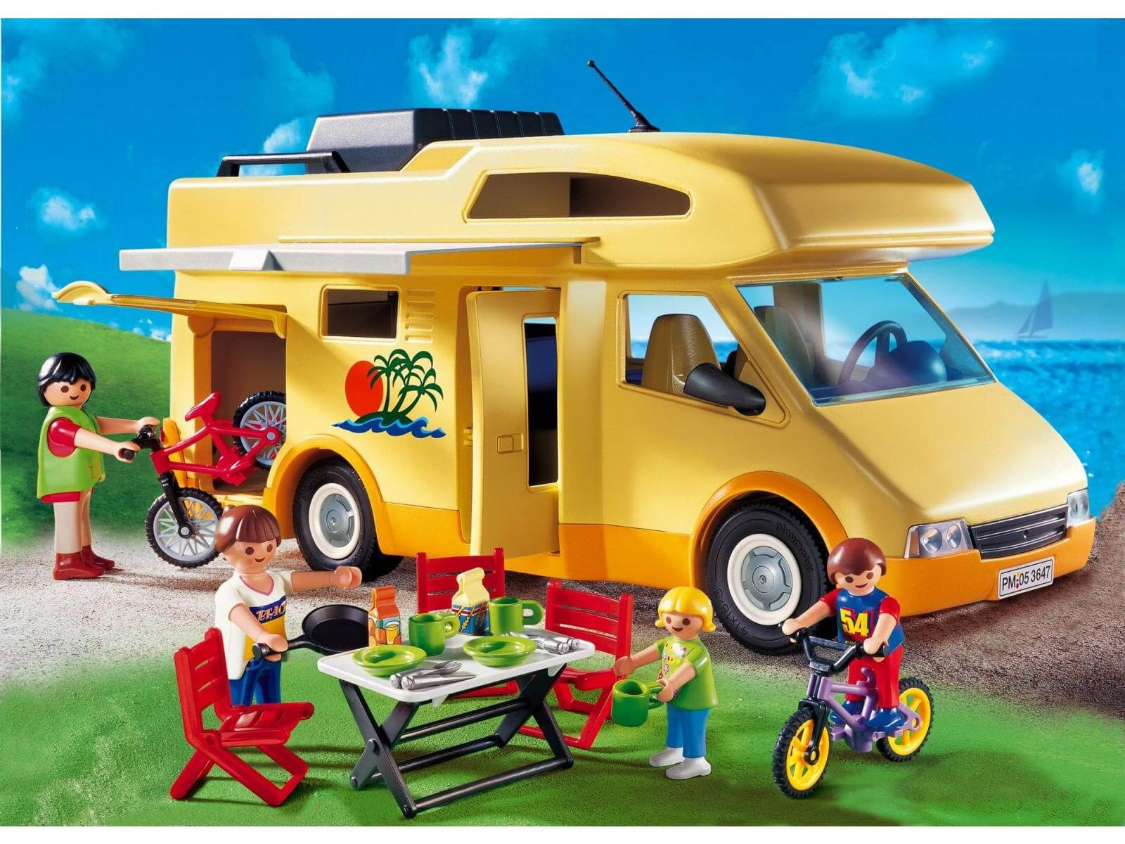 blogue agatha, êtes-vous prêts pour le camping ?, camping en famille