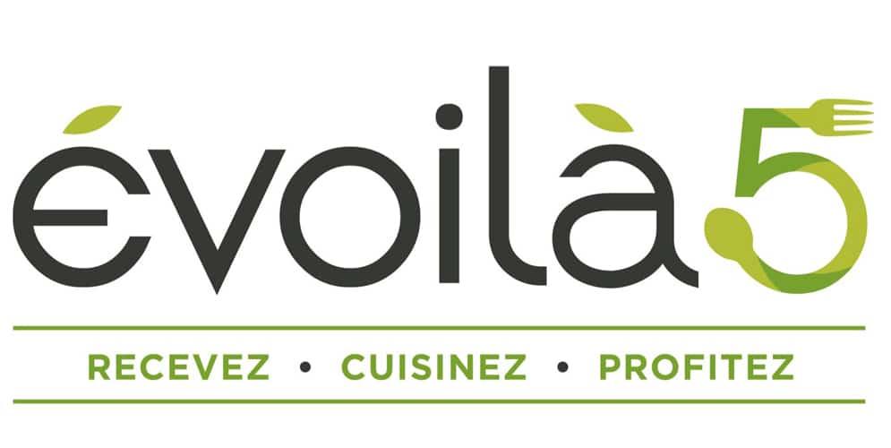 evoila5 logo