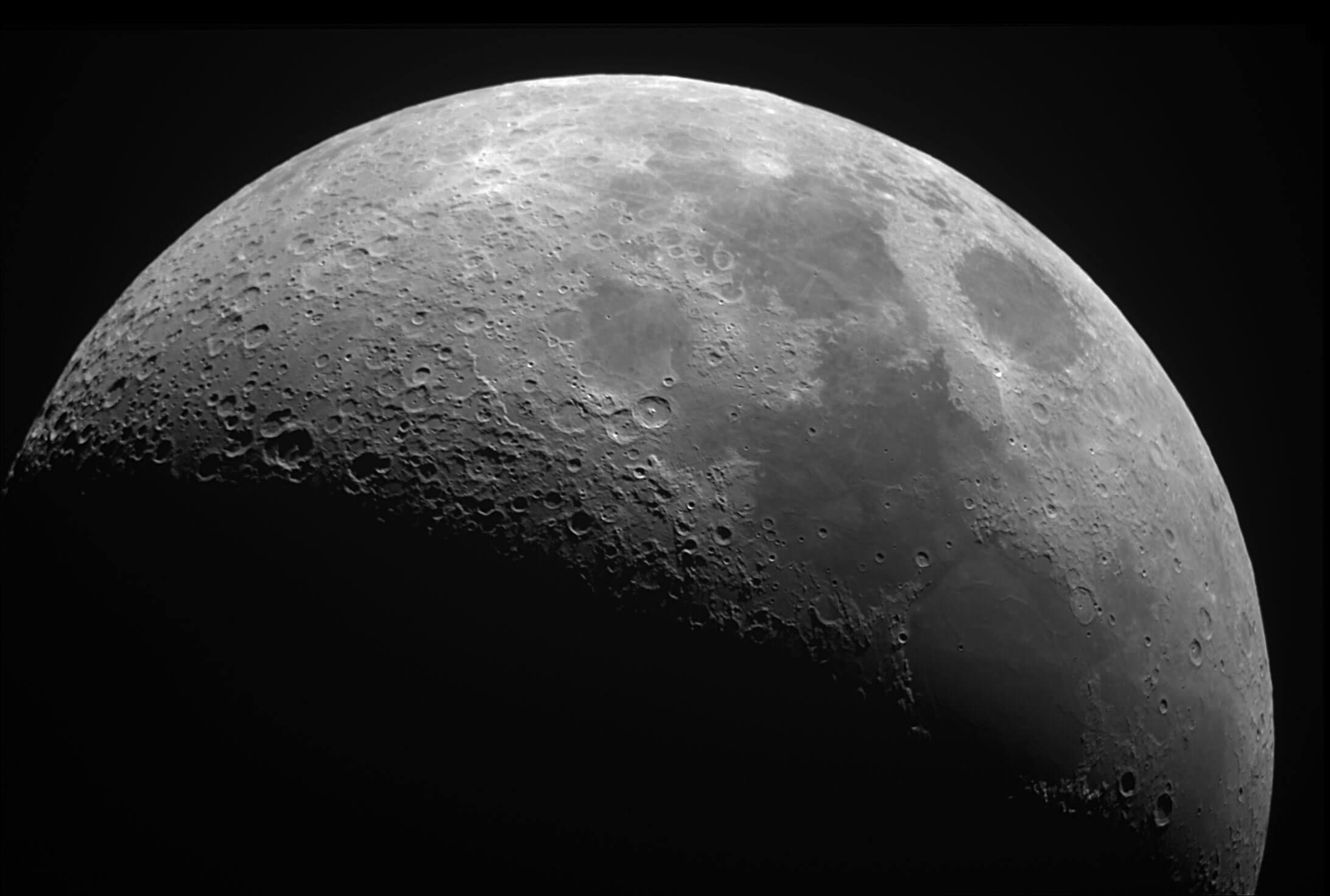 blogue agatha, la terre appel la lune, être dans la lune, lunatique