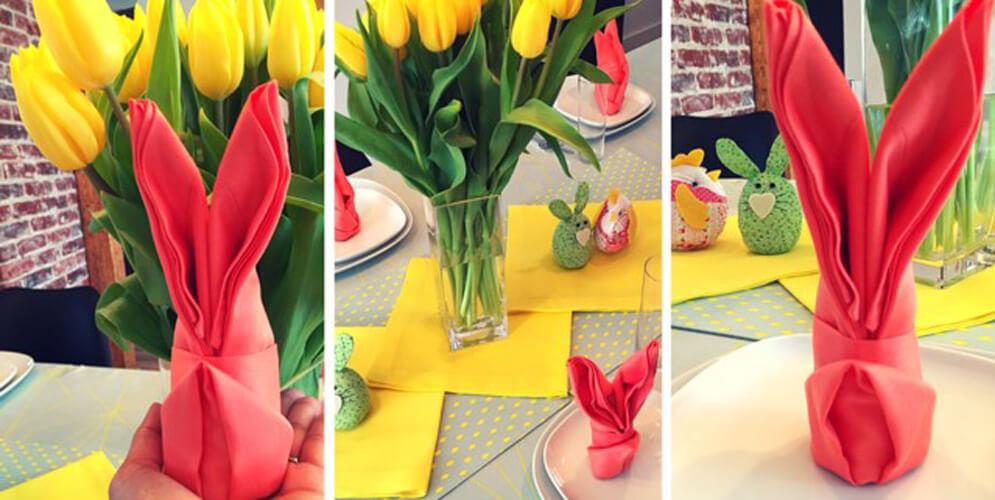 blogue agatha, une table festive de Pâques, créer une table pour pâques